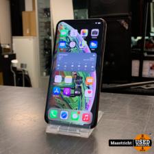 iPhone XS Max - 64 GB batterij 93% Space Grey