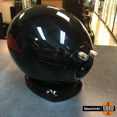 EBTB  Venus D, zwart Design luidsprekerset, 2 stuks, NIEUW in originele verpakking