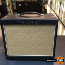 Tech 21 Trademark 30 Guitar Amp