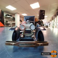 ford A | modelauto 1:18  in prima staat (zonder doos)