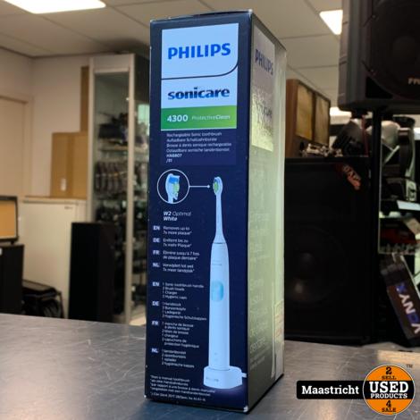 Philips Sonicare ProtectiveClean 4300 HX6807 NIEUW IN DOOS!