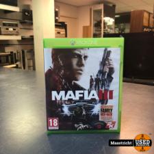 Xbox Mafia 3 Xbox One
