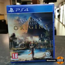Ps4 Assassins Creed Origins Ps4
