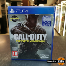 Ps4 Call of Duty Infinite Wafare Ps4