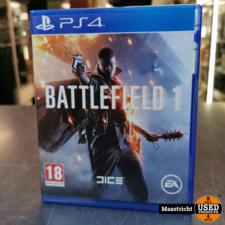 Ps4 Battlefield 1 Ps4