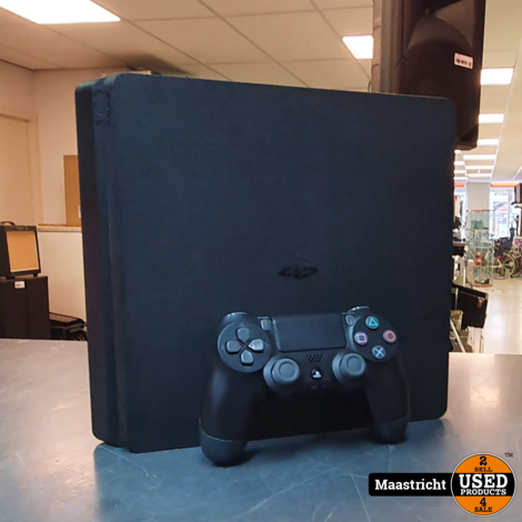 Sony ps4 console (nette staat) 500GB