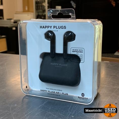 happy plugs air 1 Plus