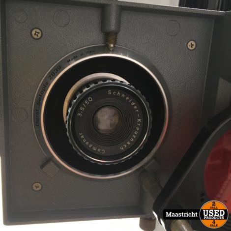 DURST M601 vergroter + Philips PDT021 timer