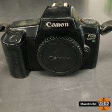 CANON EOS 1000F N analoge spiegelreflexcamera (body)