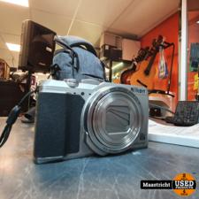 nikon Nikon Coolpix A900 vlogcamera - Zgan