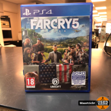 Ps4 Far Cry 5 PS4