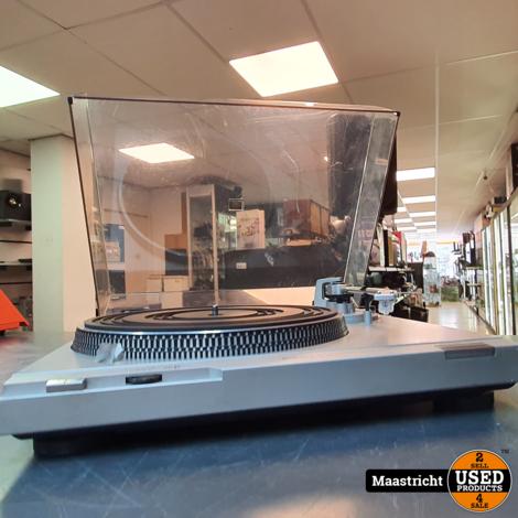 Technics SL-D2 Direct drive platenspeler in Top conditie (met garantie)