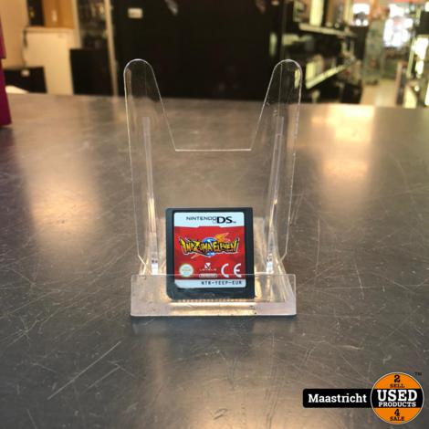 Inazuma Eleven Nintendo Ds game