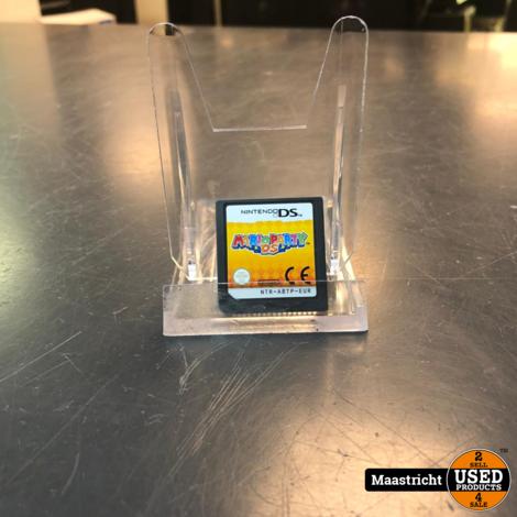 Mario Party Ds Nintendo game