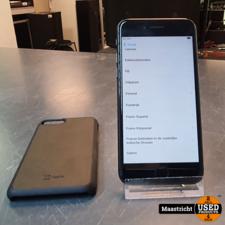 Apple iphone 8 64gb space grey Nette Staat!