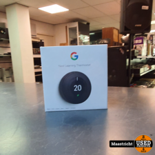 Nest Learning Thermostat (3e Generatie)