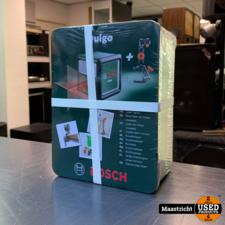 Bosch Quigo Kruislijnlaser / Nieuw!