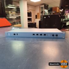 Ubiquiti USG PRO 4 router