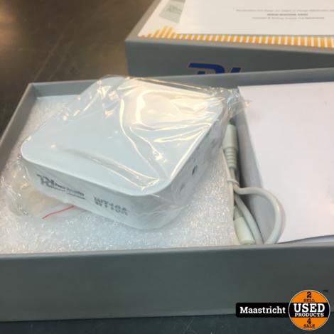 WT10A Wifi Versterker Module, audio streaming 2.0