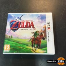 The legend of Zelda, Ocarina of time   N3DS