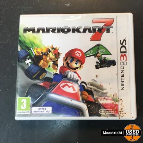 Mariokart 7 | N3DS