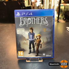 Ps4 Brothers:  a Tale of Two Sons Ps4
