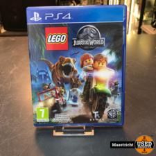 Ps4 Lego: Jurassic World ps4