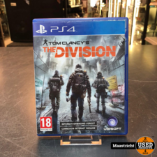 Ps4 Division Ps4