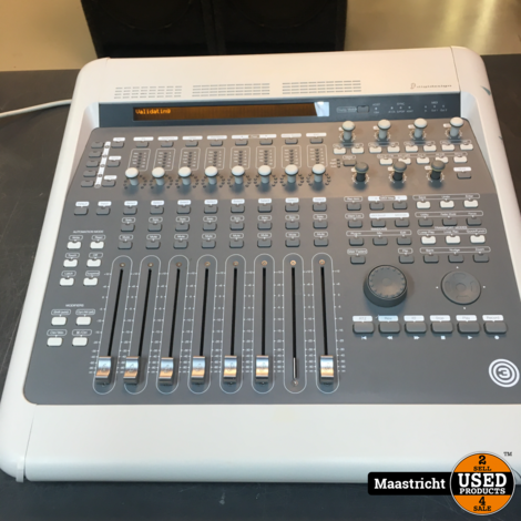 Avid Digidesign 003 Console Audio Interface - Pro Tools Controller