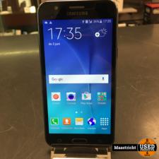 Samsung Galaxy J5 2016 in prima staat, met garantie