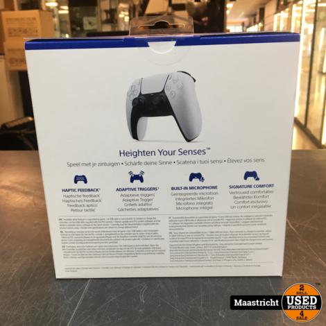 Sony ps5 controller Dualsense met garantie