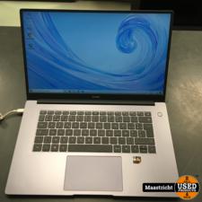 Huawei Matebook D15 Boh-WAQ9R 8GB 256GB 15.6 Inch Laptop | nieuwstaat