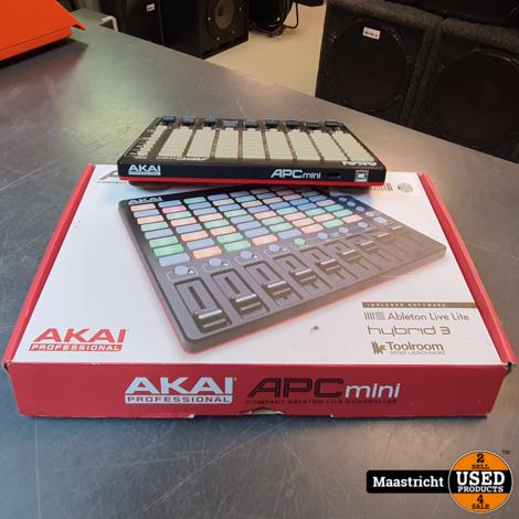 Akai APC Hybrid 3 controller