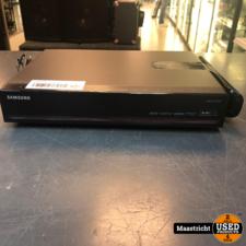 Samsung SMT-C7140 – Decoder 320GB Harddisk + Afstandsbediening