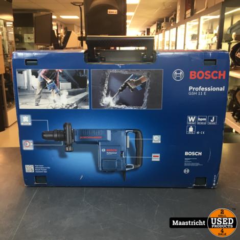 Bosch Professional GSH 11 E | elders 728 euro