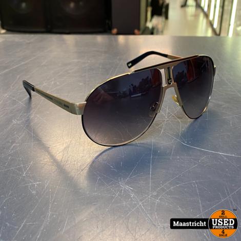 Carerra Panamerika U3890 65/11 zonnebril Nwpr. €99,99