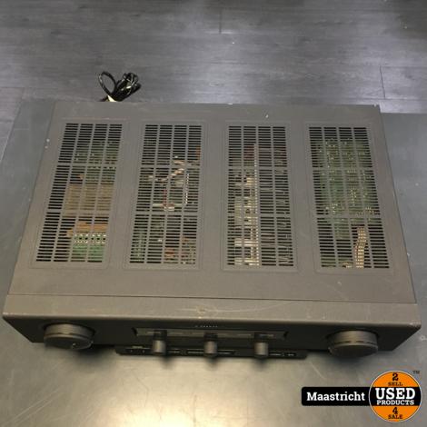 Philips FA930 zeer goede en krachtige stereo versterker, met phono aansluiting