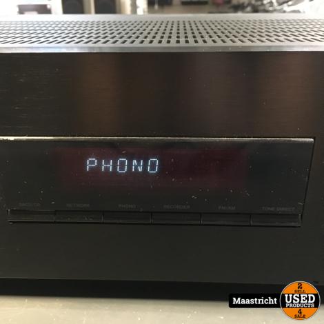 PIONEER SX-20 High-End stereo receiver met netwerk en Phono aansluiting