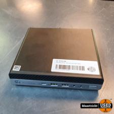 HP EliteDesk 705 G4 mini pc AMD Pro A10-9700, 10 cores!!  8 / 120 GB