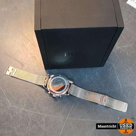 Hugo Boss HB1513440 Horloge - Nette staat -