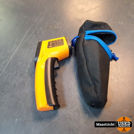 infrared thermometer GM320