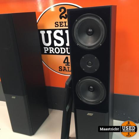 ASW 200 speakerset