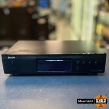 DENON DCD-520AE  CD / SACD speler met BURR-BROWN DAC en hoogwaardige klank