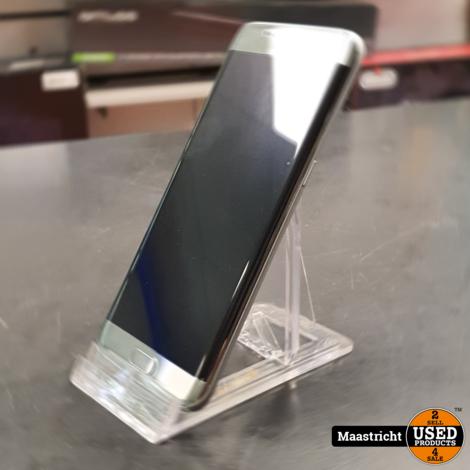 SAMSUNG Galaxy S7 EDGE 32GB Zilver