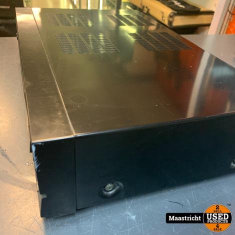 SONY STR-AV30R  stereo receiver (mét PHONO ingang), 2x 45 Watt, met remote