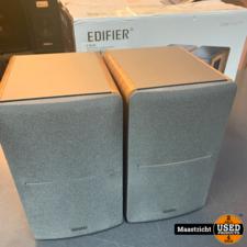 EDIFIER R1280T 2.0 aktieve speakers   nwpr 99 euro in NIEUWstaat