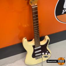 Harley benton VT series Electrische gitaar