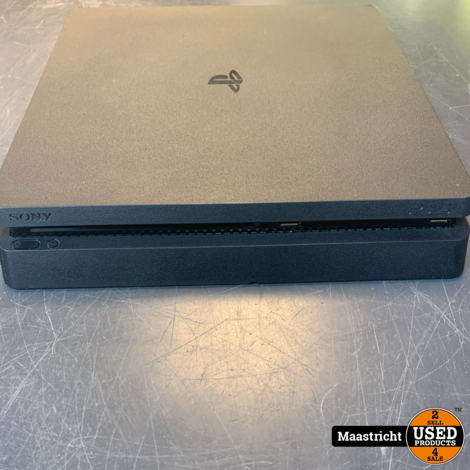 SONY Playstation 4 Slim console 500GB , in een nette staat