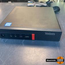 Lenovo ThinkCentre M720q 10T8 , i5 , 8GB RAM , 128GB SSD