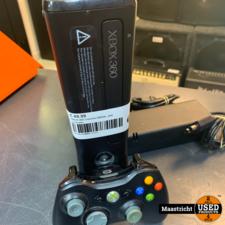 XBOX 360 Console 250GB , met controller